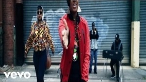 Video: Rapsody - The Drums (feat. Heather Victoria & The Soul Council)